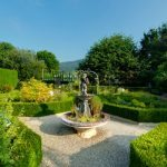 Romantischer Kräutergarten 9
