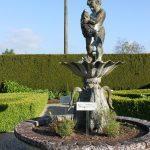 Romantischer Kräutergarten 1