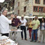 Kulinarische Stadtführung - Landhotel Hirschen Erlinsbach   Das Boutique Hotel im Aargau 3
