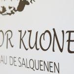 Winzerzimmer Kuonen, Salgesch 2