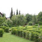 Romantischer Kräutergarten 13