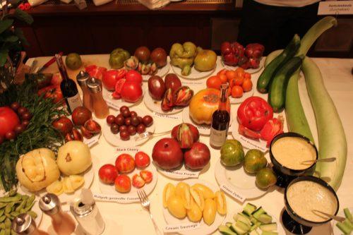 Unsere Küchen- & Produzentenparty